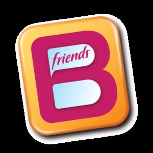 B Friends