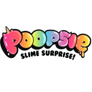 Poopsie Slime and Surprise