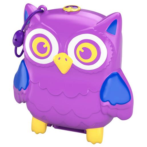 Polly Pocket Owlnite Campsite