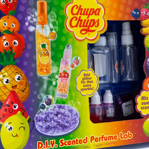 Chuppa Chups Create Your Own Perfume Lab