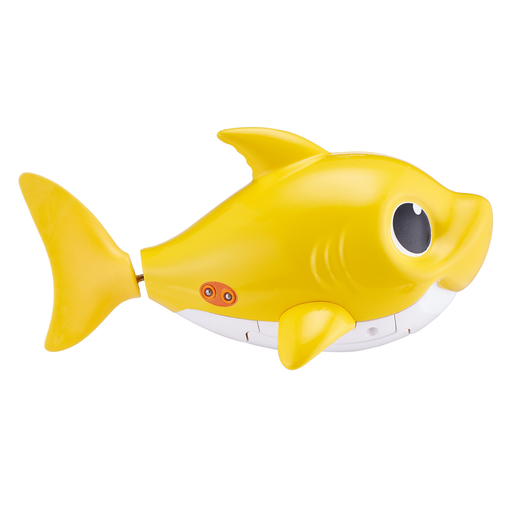 Baby Shark Sing and Swim Bath Toy - Baby Shark By ZURU