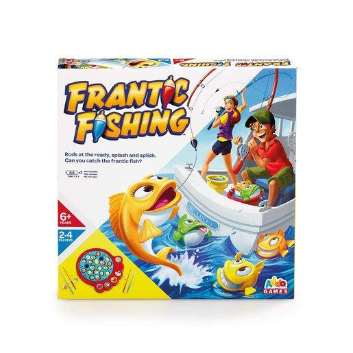 Addo Games Frantic Fishing