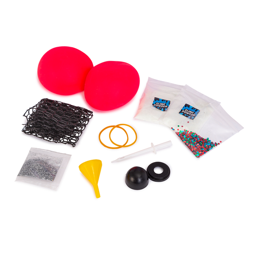 Jacks Ultimate Party Slime and Squishy Balls Set