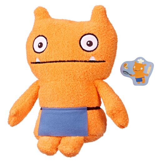 UglyDolls 24cm Soft Toy - Warm Wishes