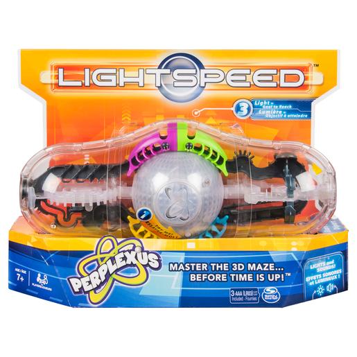 Perplexus Lightspeed Game