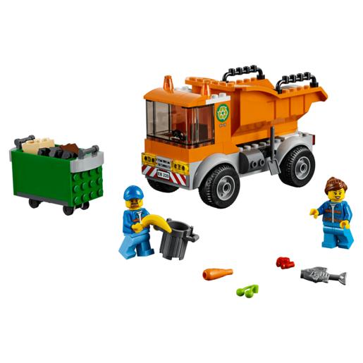 LEGO City Garbage Truck - 60220