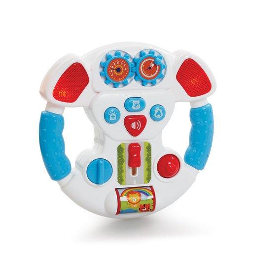 Little Lot Vroom-Vroom Steering Wheel