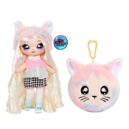 Na! Na! Na! Surprise Pom Doll Series 4 (Styles Vary)