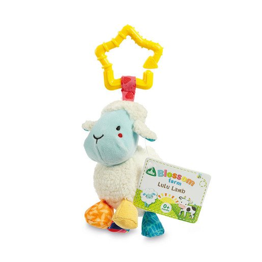 Blossom Farm Lulu Lamb Hanging Toy