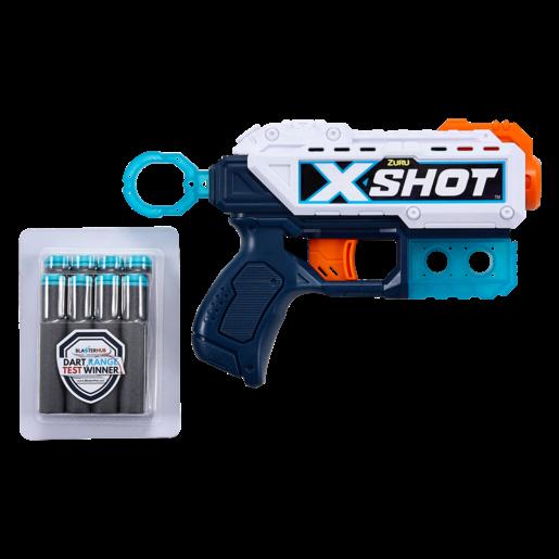X-Shot Kickback By ZURU