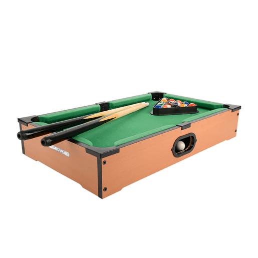 Pool Table Game