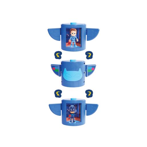 PJ Masks Transforming Playset - Catboy