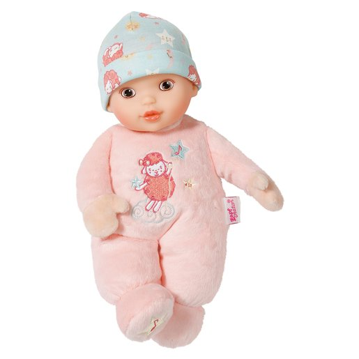 Baby Annabell 30cm Sleep Well Doll For Babies