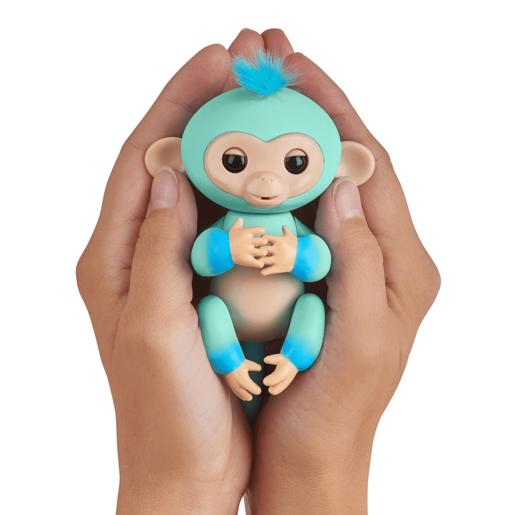 Fingerling Two Tone Monkey - Eddie