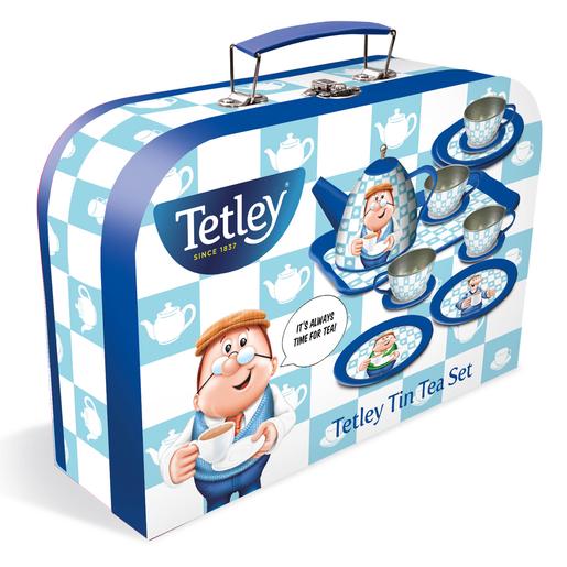 Tetley Tea Party Playset