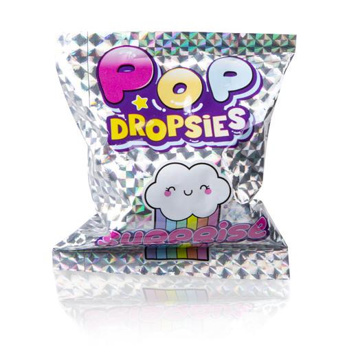 POP Dropsies 9 Surprises Bath Bomb Dispenser (Styles Vary)