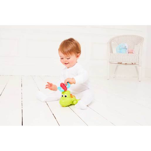 Early Learning Centre Push and Go Croc