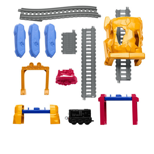 Thomas & Friends Trackmaster Diesel Tunnel Blast