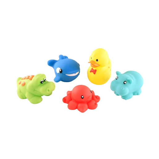 Early Learning Centre Bath Buddies