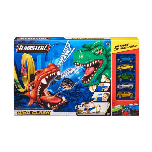 Teamsterz Dino Dash