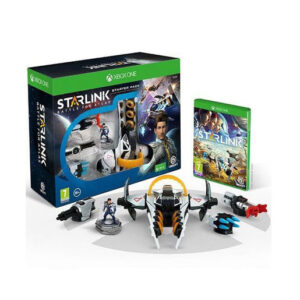 Starlink Starter Set For Xbox