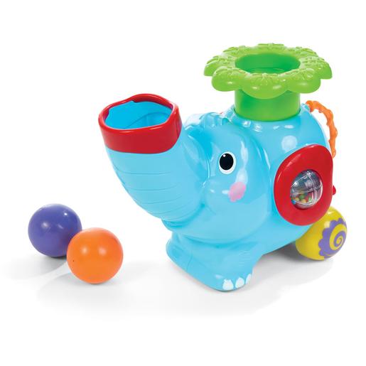 Roll N' Pop Elephant