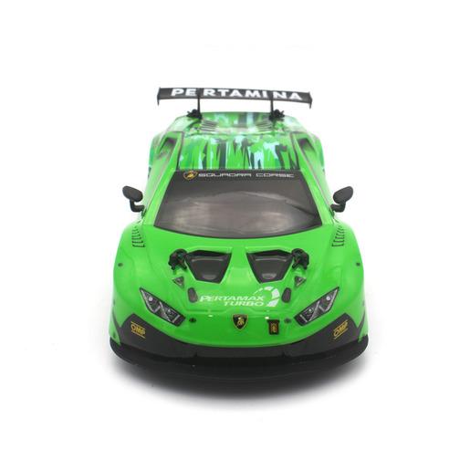 RC 1:16 Huracan GT3 Car - Green