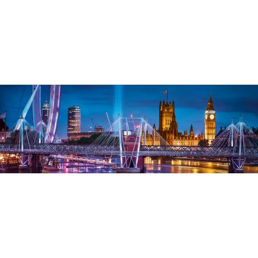 Clementoni - London Panorama Puzzle