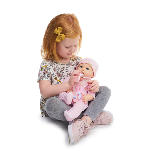 Be My Baby Interactive Baby Doll