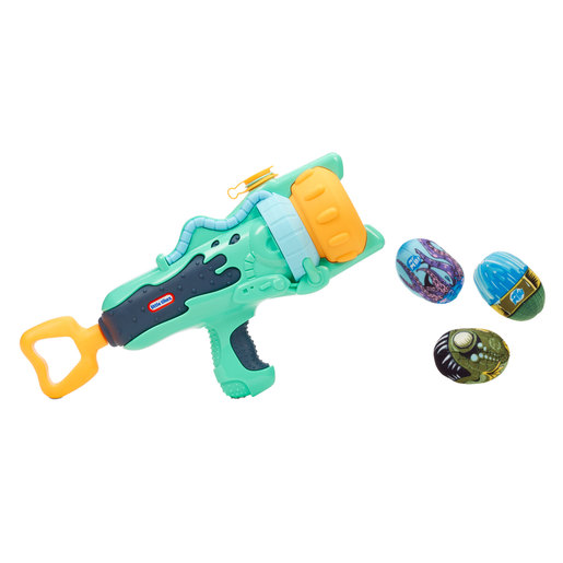 My First Mighty Blasters Spray Blaster