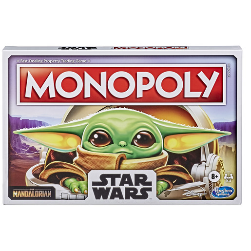 Monopoly - The Child