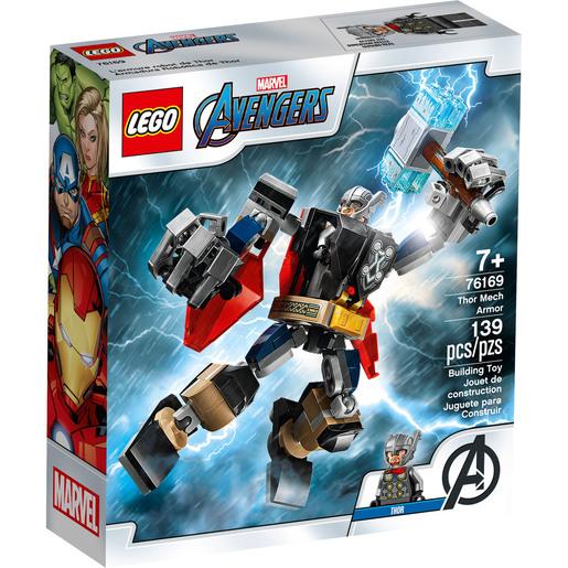 LEGO Marvel Avengers Classic: Thor Mech Armour