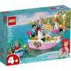 LEGO Disney Princess Ariel's Celebration Boat - 43191