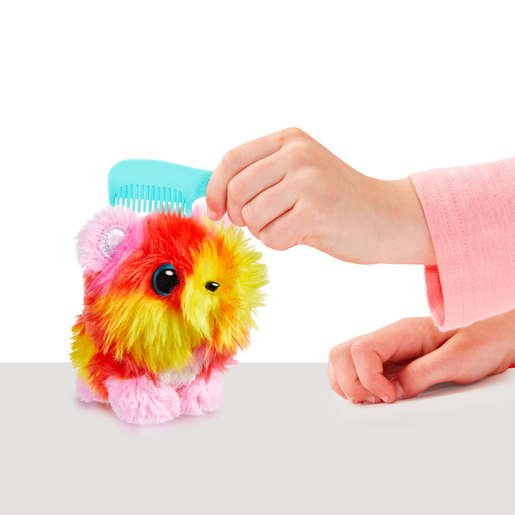 Scruff-a-Luvs Rescue Pet – Babies (Style Vary)