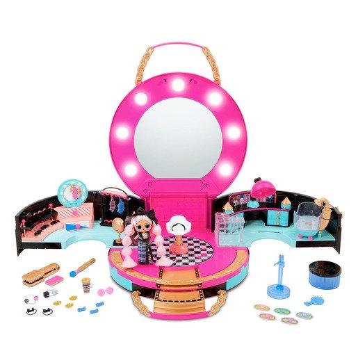 L.O.L. Surprise! JK Hair Salon Playset (Exclusive)