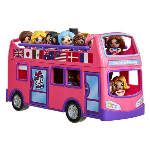Gift 'Ems Tour Bus