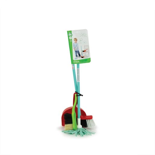 Early Learning Centre Cleaning Set
