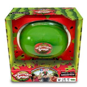 Yulu - Watermelon Smash Game