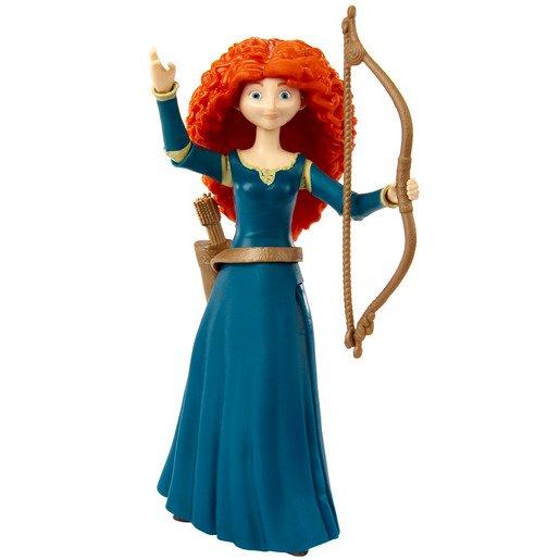 Disney Pixar 18cm Figure - Brave Merida