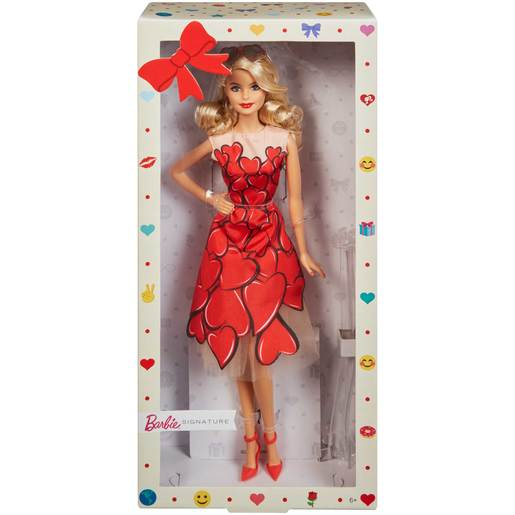 Barbie Collector Celebration Doll