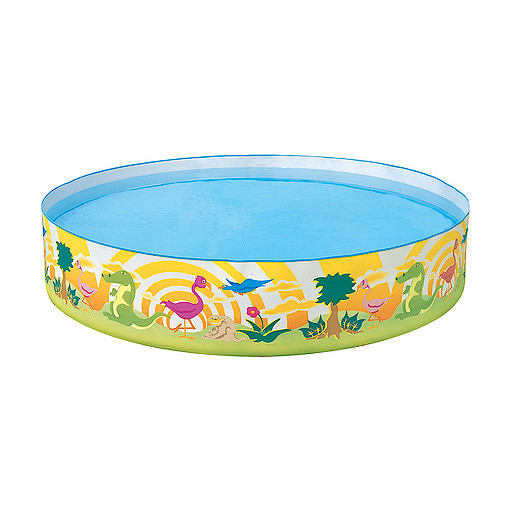 Animal Fill n Fun 6ft Pool (Styles Vary)