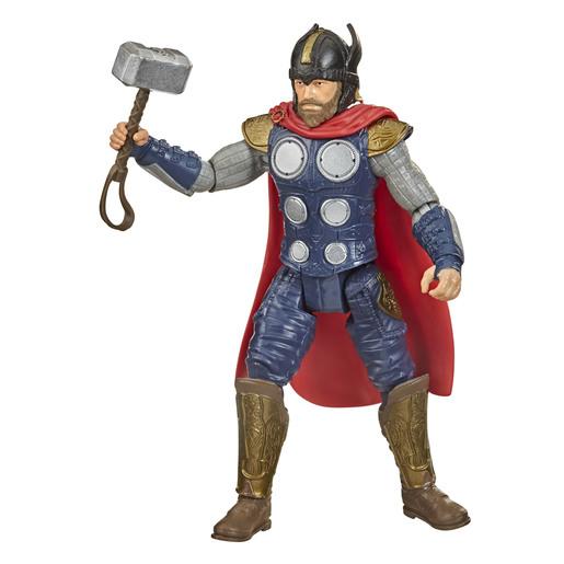 Marvel Gamerverse Thor War Cry Figure
