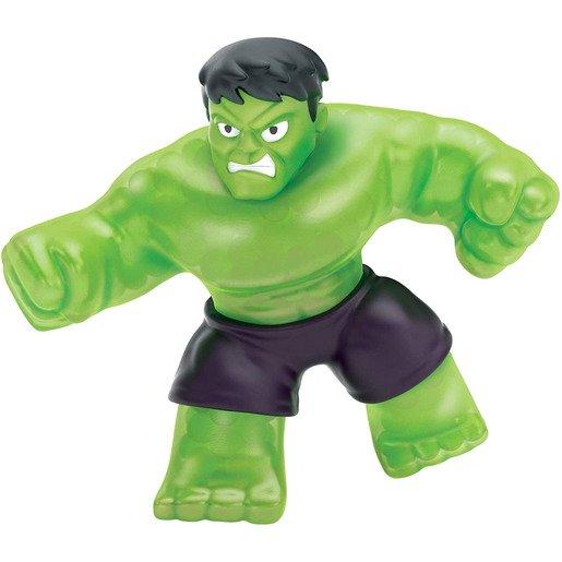 Heroes Of Goo Jit Zu - Hulk