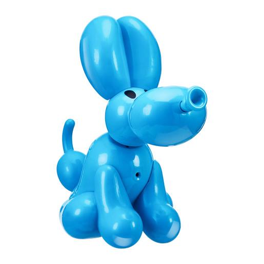 Squeakee Minis Chat Back Figure  - Heelie Puppy