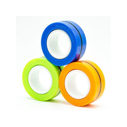 Magni Rings 3 Pack