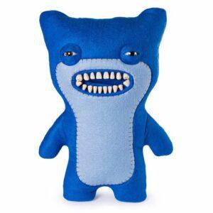 Fuggler 30cm Funny Ugly Monster - Blue Awkward Bear