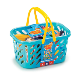 Busy Me My Shopping Basket Playset