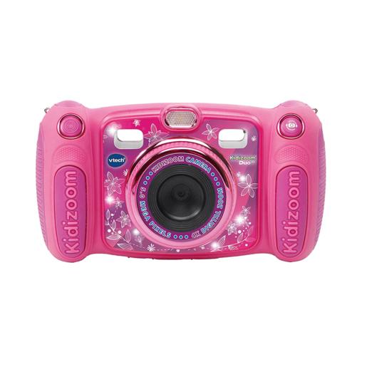 VTech Kidizoom Duo 5.0 Camera - Pink