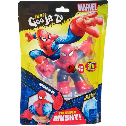 Heroes Of Goo Jit Zu - Spider Man
