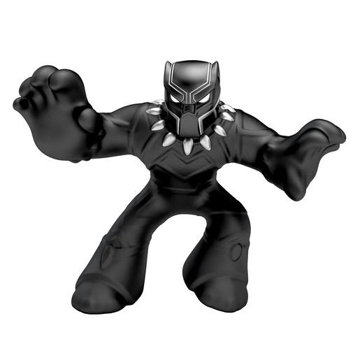 Heroes Of Goo Jit Zu - Black Panther